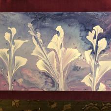 Lemurian Flowers