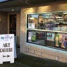 NWA Gallery on 12th Street