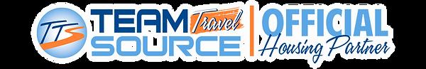 TTS Official Housing Partner Logo - Whit
