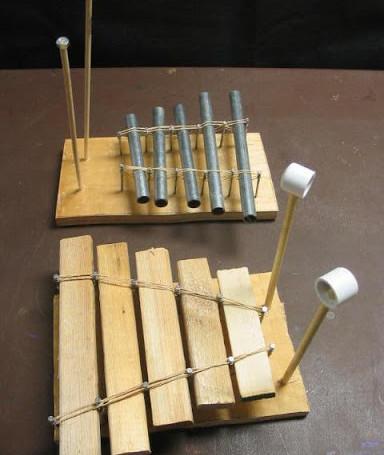 Xylophone - Marimba