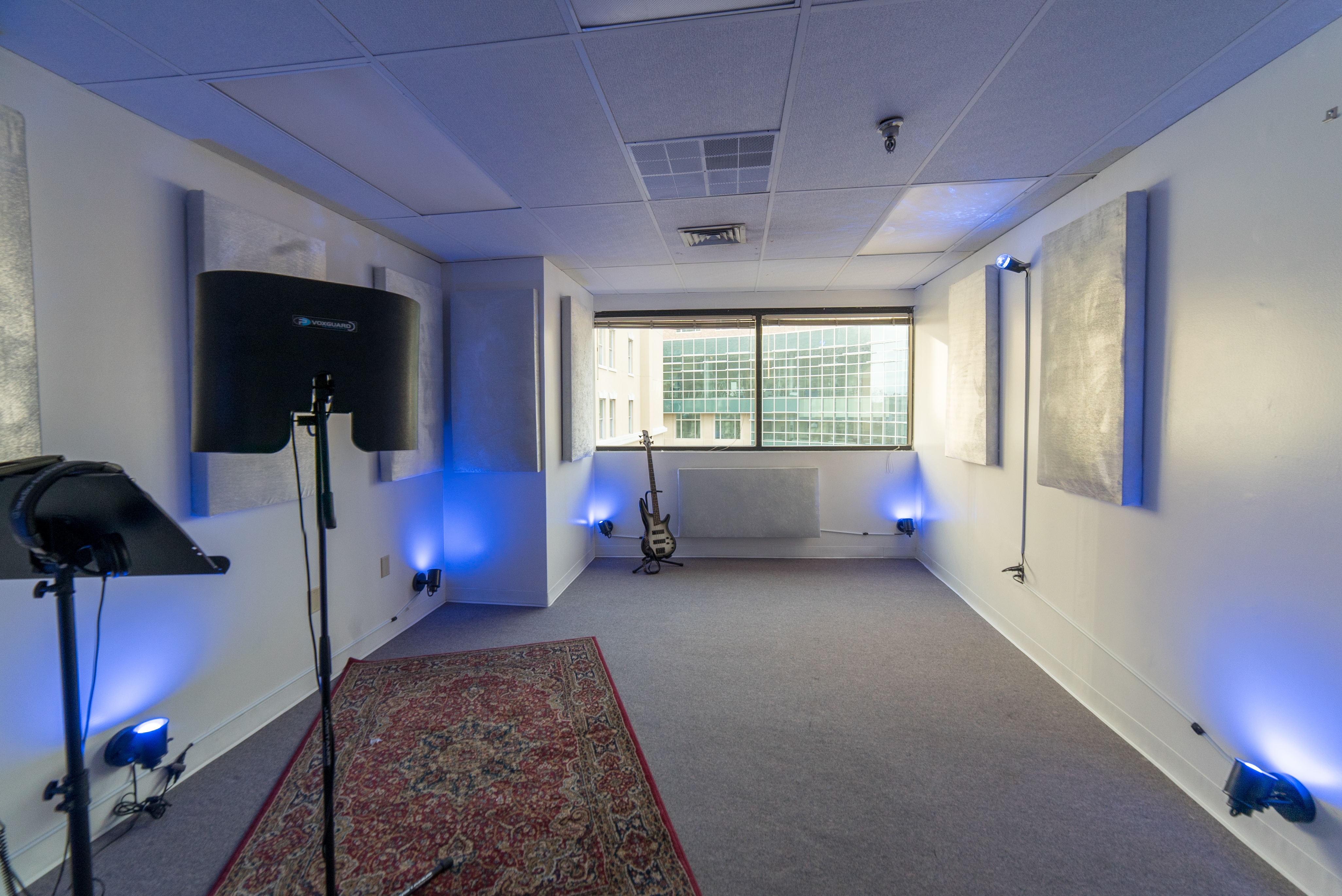 MT Studio50