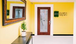 MTS Front Door