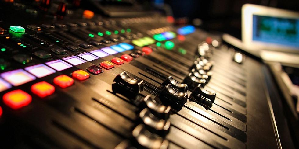 Beat Making 103 Intermediate Preregistration