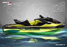 ARTE HORIZONTAL A2 seadoo amarelo.jpg