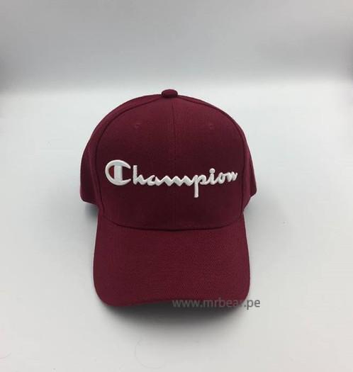 3757a32e2c3f1 Gorra dadhat Champion