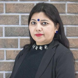 Madhu Tyagi