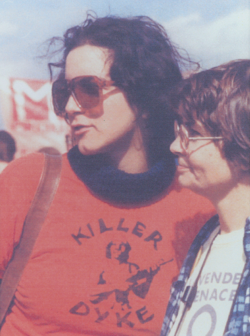 Maria Helena Dolan + Liz Hill