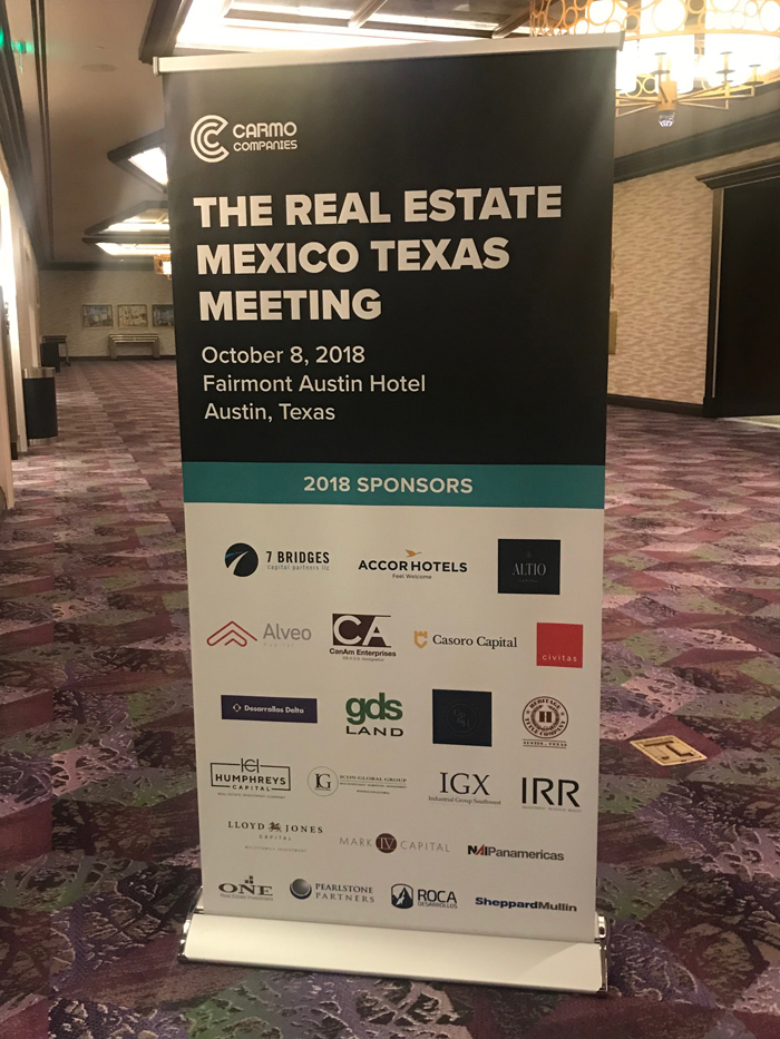 Real Estate Texas/Mexico 2018