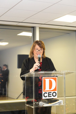 D CEO Power Brokers 2019