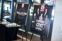 DCEO 500 2017 @The Star In Frisco