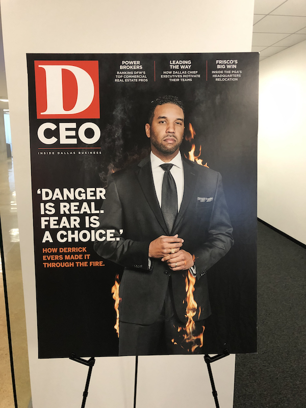 D CEO Power Brokers 2019