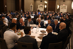Global AG Invest NYC 2018