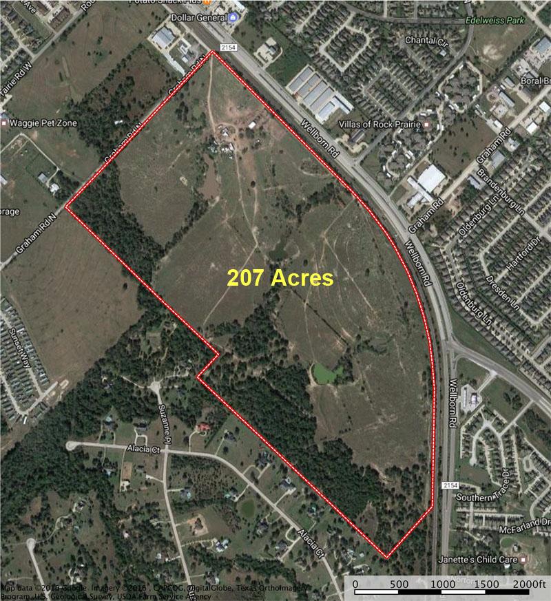 207 Acres 01