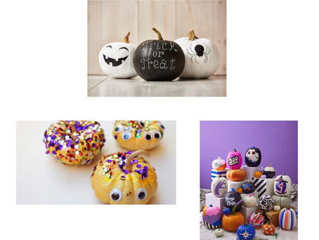 Last-Minute Halloween Fun!