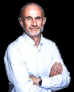 Mikaël Salaun, coach professionnel