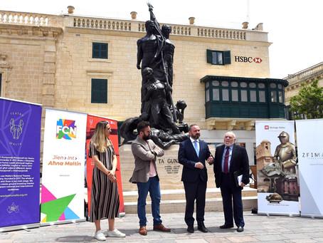 Show to commemorate centenary from Sette Giugno
