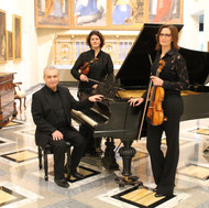 Chamber music at the Palace