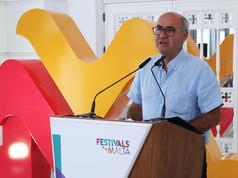 Festivals Malta Jniedi t-Tieni Edizzjoni ta' Mużika Mużika