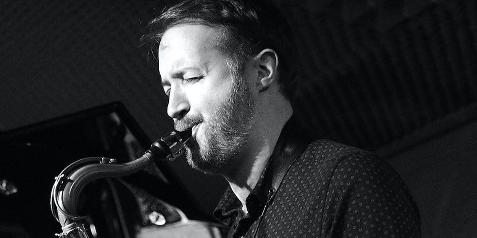 David Prez Saxophone Masterclass
