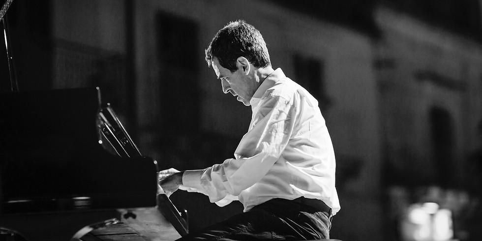 Salvatore Bonafede / Alessandro Presti Quintet