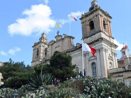 PROGRAMM TA' ATTIVITAJIET FL-OKKAŻJONI TAL-FESTA NAZZJONALI TA' JUM IL-ĦELSIEN 2019