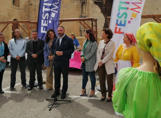 12th edition of Għanafest launched