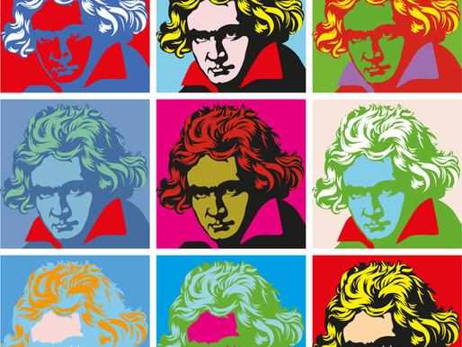 Fun-man Beethoven