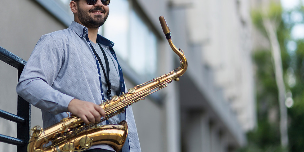 Carlo Muscat Quintet