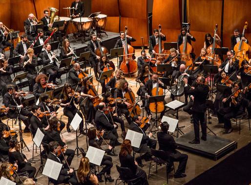 Plug into the Philharmonic