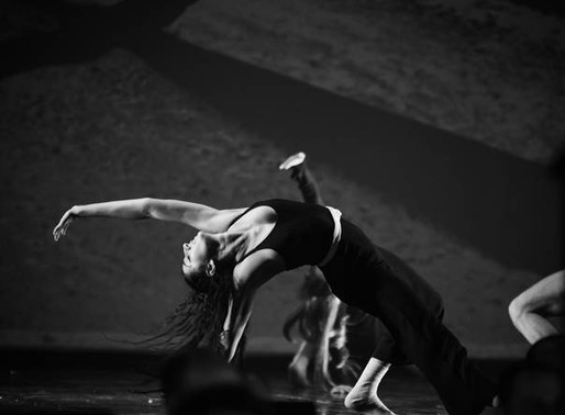 Open Calls For Dancers - Malta International Arts Festival 2019