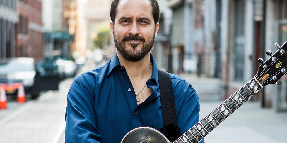 Jonathan Kreisberg Guitar Masterclass
