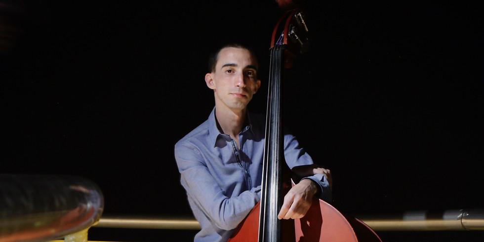 Anthony Saliba Quartet