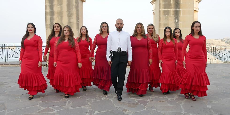 Mujeres Flamenco! | 20:30