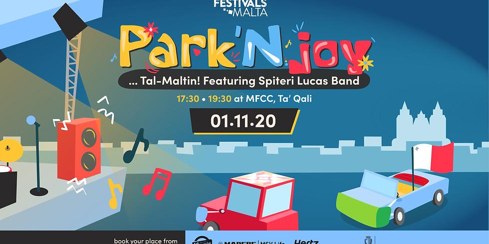 Park 'Njoy - Tal-Maltin | 17:30