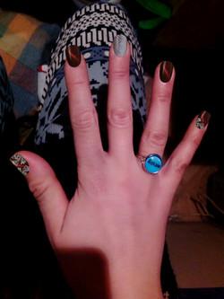 Gyűrű :)