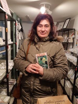 Joyce Meyer könyvecske