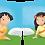 Thumbnail: Sátor-ovi, fejlesztő memóriajáték, 4 éves kortól