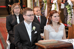 Ilona esküvője