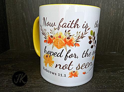 Now faith is the substance of things - igés, feliratos, bögre (JK)