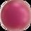 Thumbnail: Epres bodza, swarovski gyöngyös, nemesacél kis keresztes karkötő