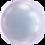Thumbnail: Dreamy Rose és Blue, halas karkötő, bronz színű, swarovski gyönggyel (ichtys)