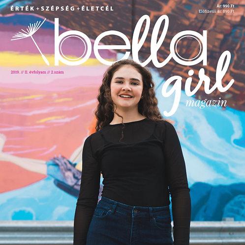 Bella Girl Magazin ( negyedik szám )