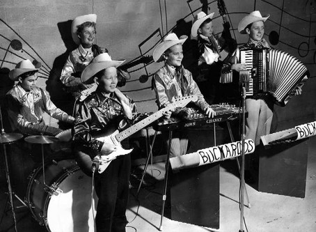 """""""The World Accordion To Corky""""   Blog #0001, August 1, 2020"""