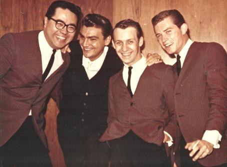 The Tony Martini Show