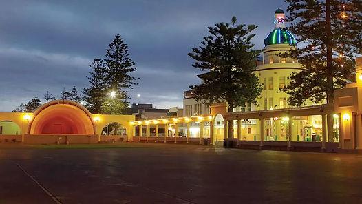 Napier foodbanks