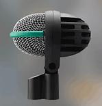 MFi Pro - AKG Dynamic Microphones