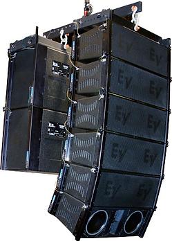 MFi Pro - Electro Voice XCS-312 Line Array
