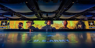 MFi Pro - Christie Video Walls - LED
