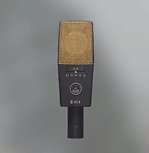 MFi Pro - AKG Condenser Microphones