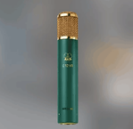 MFi Pro - AKG Tube Microphones